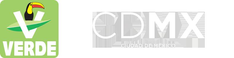 Partido Verde Ecologista de México | Ciudad de México