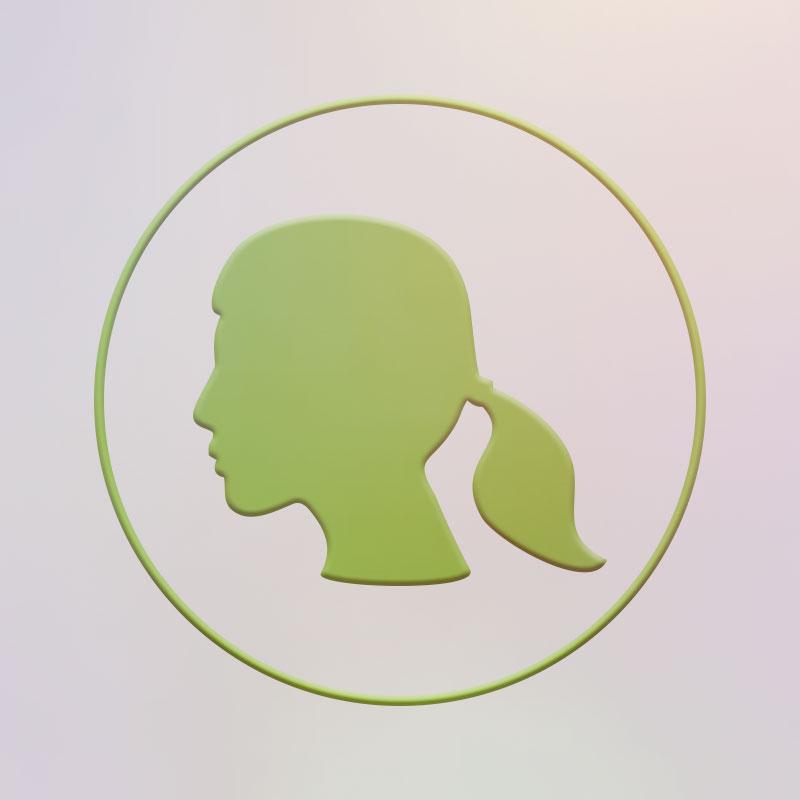 Secretaría de la Mujer del PVEM CDMX