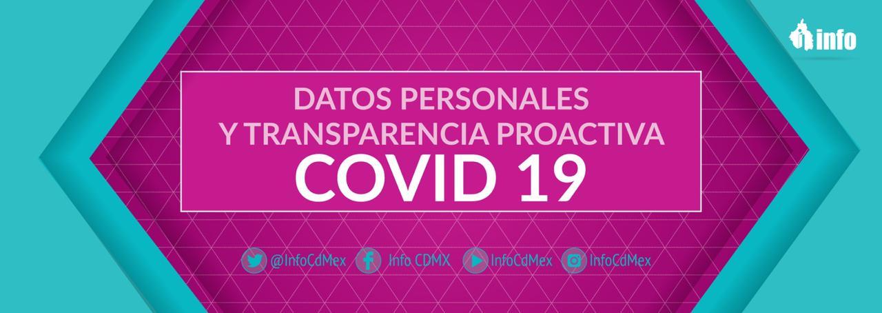 Info Covid-19 Mexico